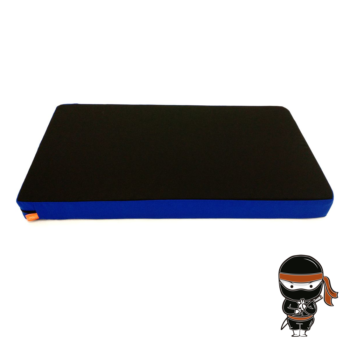 Bolsa para notebook almofadada
